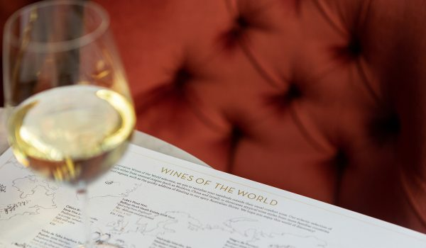 WINES OF THE WORLD FOODIE EXPERIENCE
